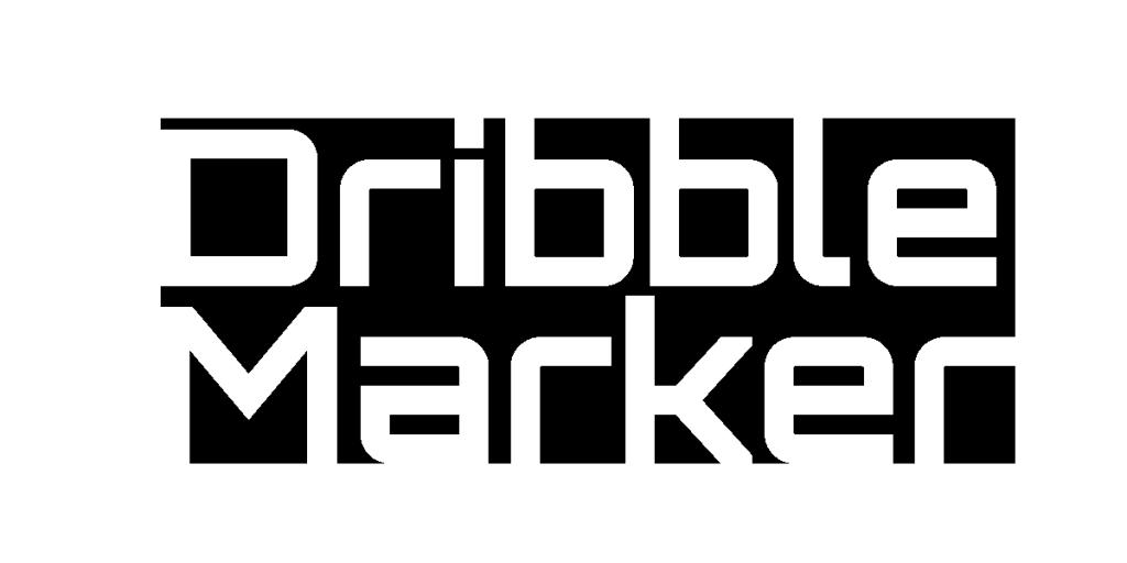 Dribble Marker