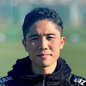 Shogo Suzuki